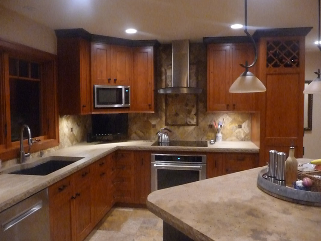Cabinet Maker In Loveland Colorado